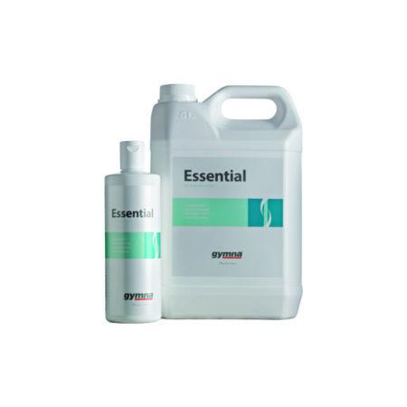 Crema essential para el tratamiento básico